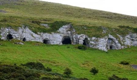 Caves of Kesh
