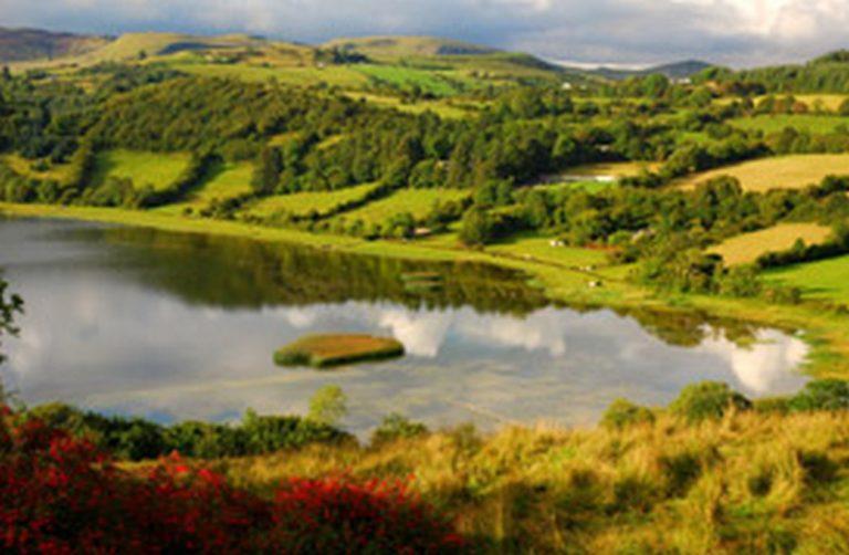 Colgagh Lake