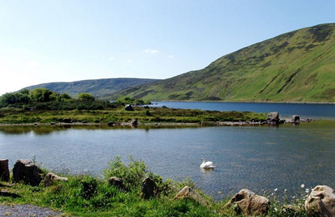 Lough Na Leibe