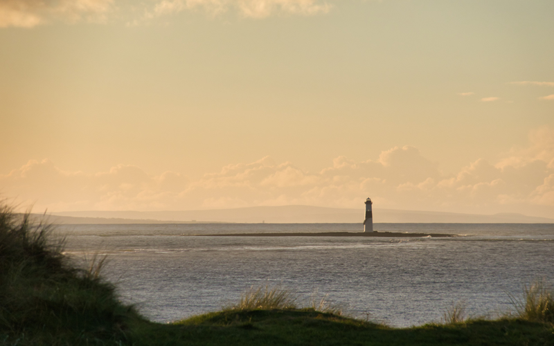 Lighthouse Rosses Point