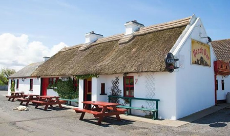 Beach Bar Sligo