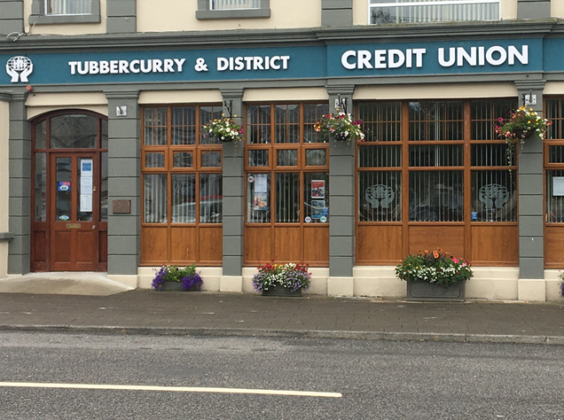 Tubbercurry Credit Union